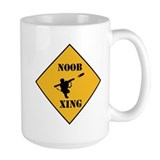 Cool Call sign Mug