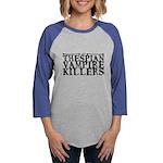 Music Melody Flutist Organic Toddler T-Shirt (dark