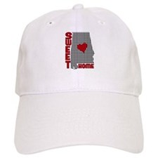Sweet Home Bama Baseball Cap