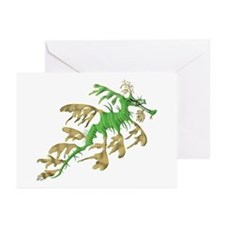 Sea Dragon Greeting Cards (Pk of 10)