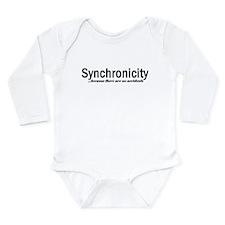 Synchronicity Onesie Romper Suit