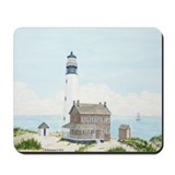 Spirit of Cape Henlopen Mousepad
