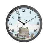 Spirit of Cape Henlopen Wall Clock
