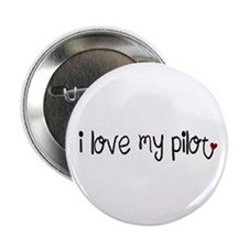 I Love my Pilot Button