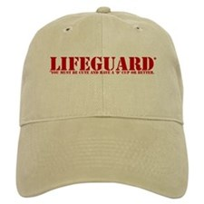 Outer Banks Lifeguard Off Dut Baseball Cap