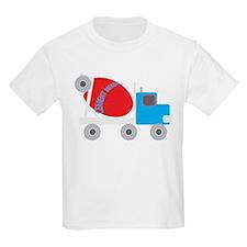 Cute Truck T-Shirt