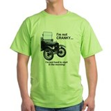 Cool Antique car T-Shirt