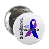 Childhood Stroke Awareness 1 2.25&quot; Button