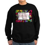 Genius and Madness Sweatshirt (dark)