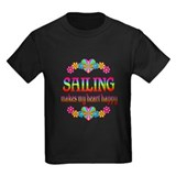 Sailing Happy T
