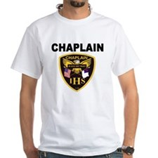 Cute Chaplain's Shirt