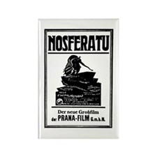 Nosferatu Rectangle Magnet (100 pack)