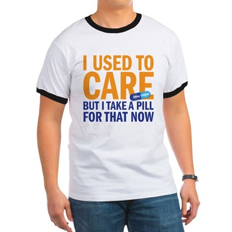 I used to care Ringer T