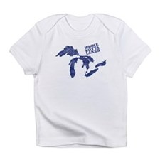 lakes1 Infant T-Shirt