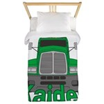 Trucker Kaiden Twin Duvet