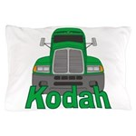 Trucker Kodah Pillow Case