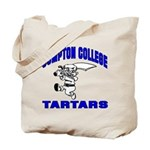 Compton College Tote Bag
