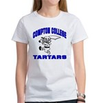 Compton College Women's T-Shirt