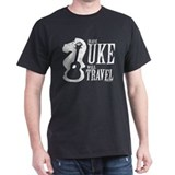 Have Uke Will Travel T-Shirt