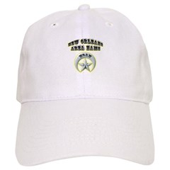 New Orleans Area Hams Cap