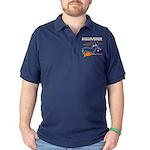 BLAZING SPEED HOCKEY Organic Men's T-Shirt