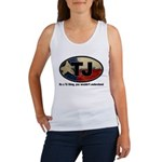 TJ THANG Women's Tank Top