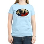 TJ THANG Women's Light T-Shirt