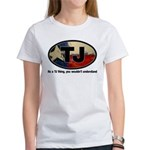 TJ THANG Women's T-Shirt