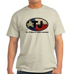 TJ THANG Light T-Shirt