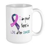 Life After Thyroid CA, I Coffee Mug