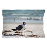 Laughing gull Pillow Case