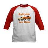 Big Brother Truck Tee