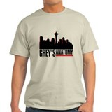 Skyline  T-Shirt