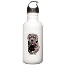Neapolitan Mastiff 9Y393D-053 Water Bottle