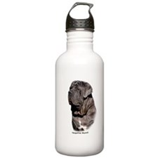 Neapolitan Mastiff 9Y393D-061 Water Bottle