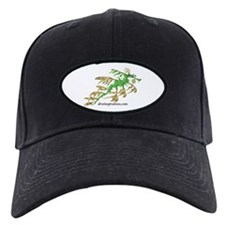Sea Dragon Baseball Hat
