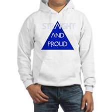 Straight and Proud Hoodie