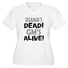 GM'S ALIVE: T-Shirt