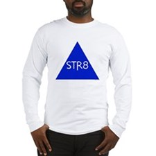 Str8 Long Sleeve T-Shirt