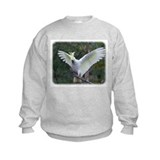 Sulphur Crested Cockatoo 9Y326D-007 Sweatshirt