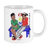 OES 4th Edition Small Mug