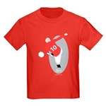 Roo Legend T-Shirt Colour (Kids)