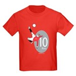 Roo Overhead T-Shirt Colour (kids)