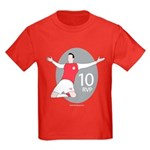 RVP Legend T-Shirt Colour (kids)