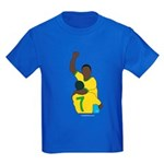 Brasil Legend Colour T-Shirt (kids)