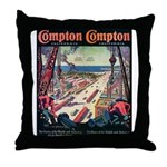Compton Throw Pillow