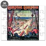 Compton Puzzle