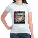 Compton Jr. Ringer T-Shirt