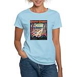 Compton Women's Light T-Shirt