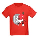 Ashley Legend Colour T-Shirt (kids)